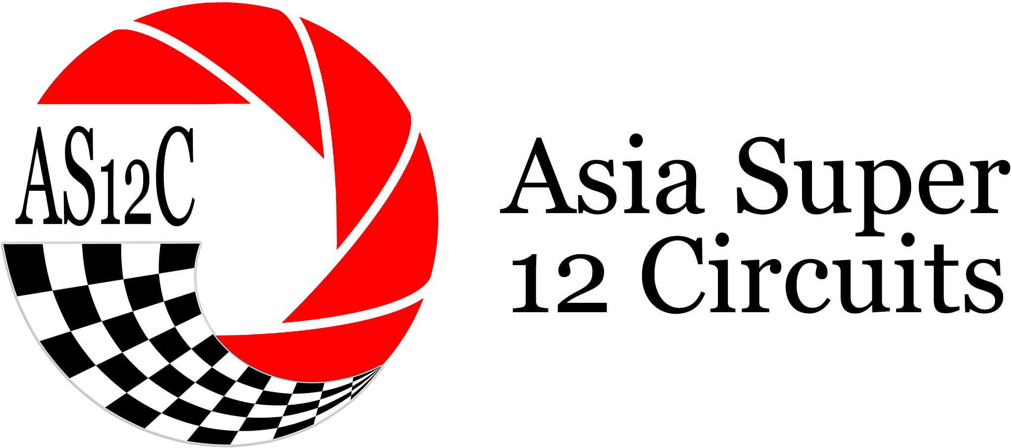 Asia Super 12 Circuits (AS12C)