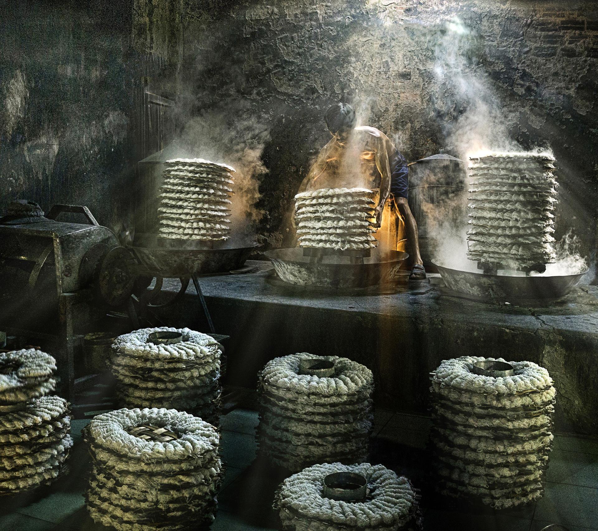 IUP HM - Huu Hung Truong (Vietnam)  Handmade Craft Baker