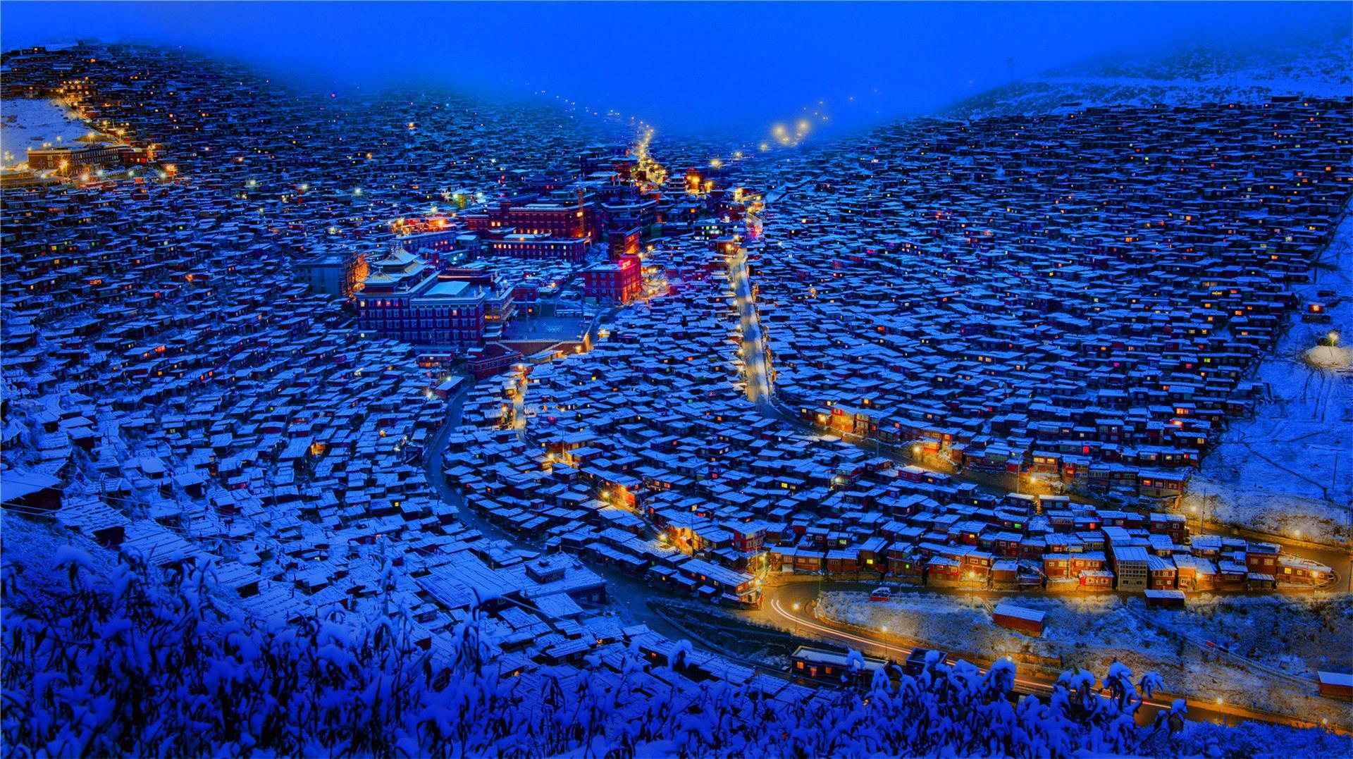 PSA HM Ribbons - Guoqun Wu (China)  The Blazing Nocturne