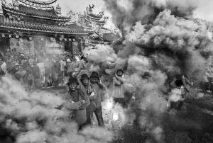 DIPC Silver Medal - Xuehai Lu (China) <br /> Taiwan Temple Fair