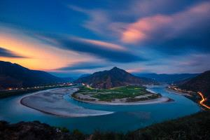 DIPC Merit Award e-certificate - Chongfeng Wu (China)  Beautiful Scenery