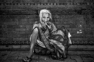 DIPC Merit Award e-certificate - Haiyan Lu (China)  Homeless