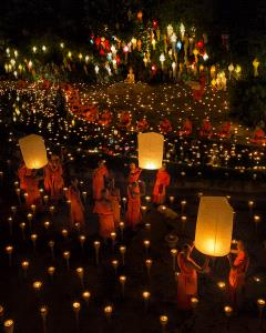 PhotoVivo Gold Medal - Tan Tong Toon (Malaysia)  Buddist_Mork 002