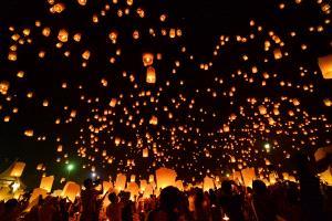 DIPC Bronze Medal - Roger Khoo (Singapore) <br /> Yeepeng Lanterns