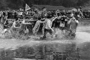 APAS Bronze Medal - Mingzai Su (China) <br /> The Naochuntian
