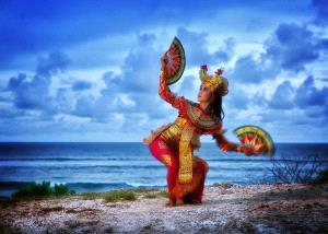 DIPC Merit Award e-certificate - Tew-Hua Voo (Singapore)  Legong Dance To Sea